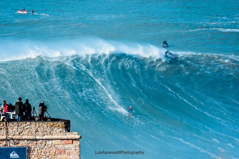 Big Wave Surfing 101 What To Do What To Ride And Where To