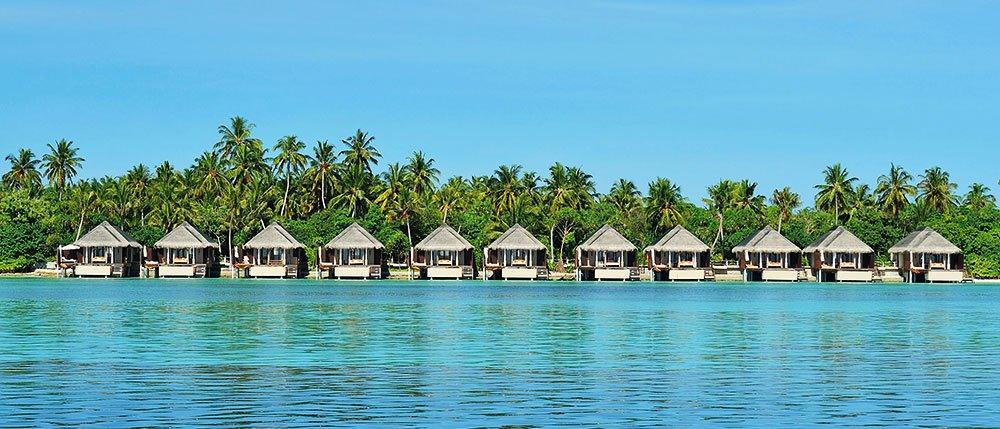 Surf Resort Maldives