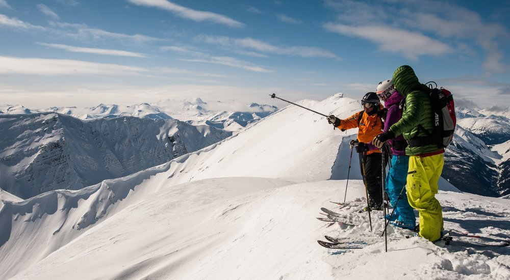 3ab23bd2a489 A vast range of ski and snowboard options in British Columbia