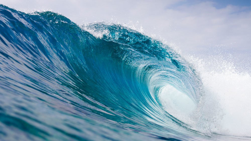 Maldives Central Atolls - Surf Spot Trips   LUEX