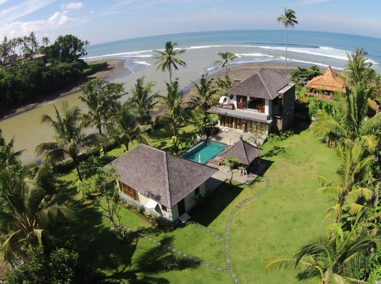 Bali Shark Attack: Surfer Recovering after Balian Attack | LUEX