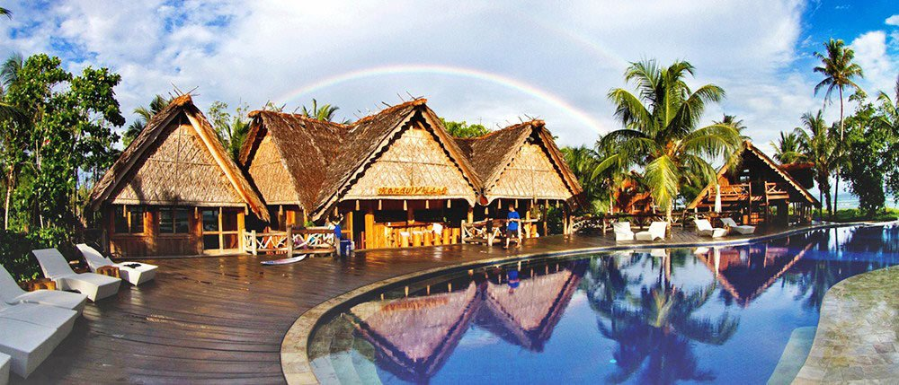 Surf Resorts