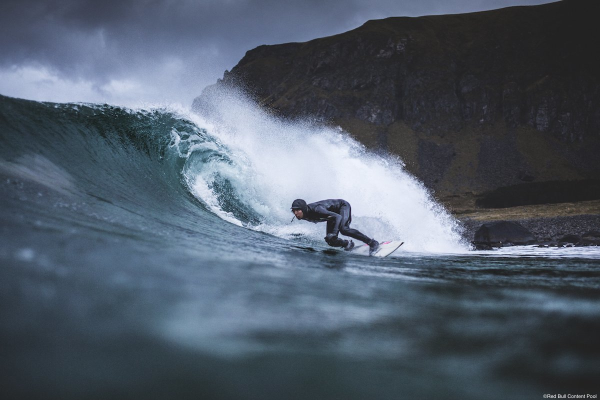 7 Tips To Make Cold Water Winter Surfing Fun Luex