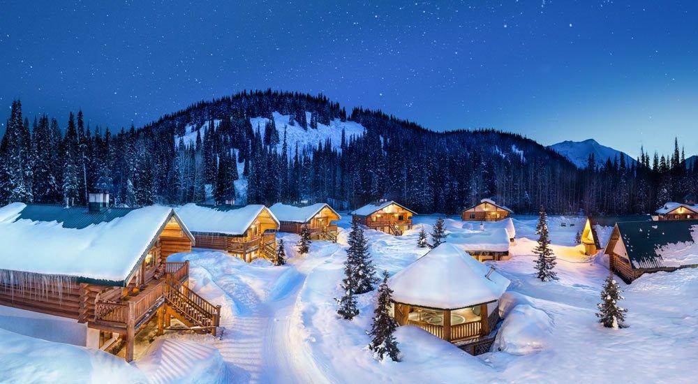 Christmas Snow.Top 5 Snow Destinations Perfect For The Christmas Getaway Luex