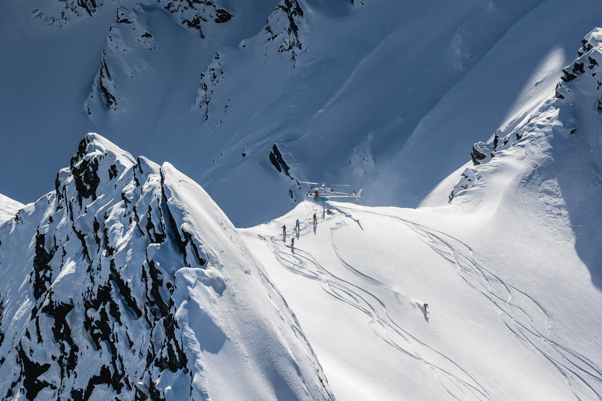 Best Bet July / August: Where To Ski To Get The Most Out Of