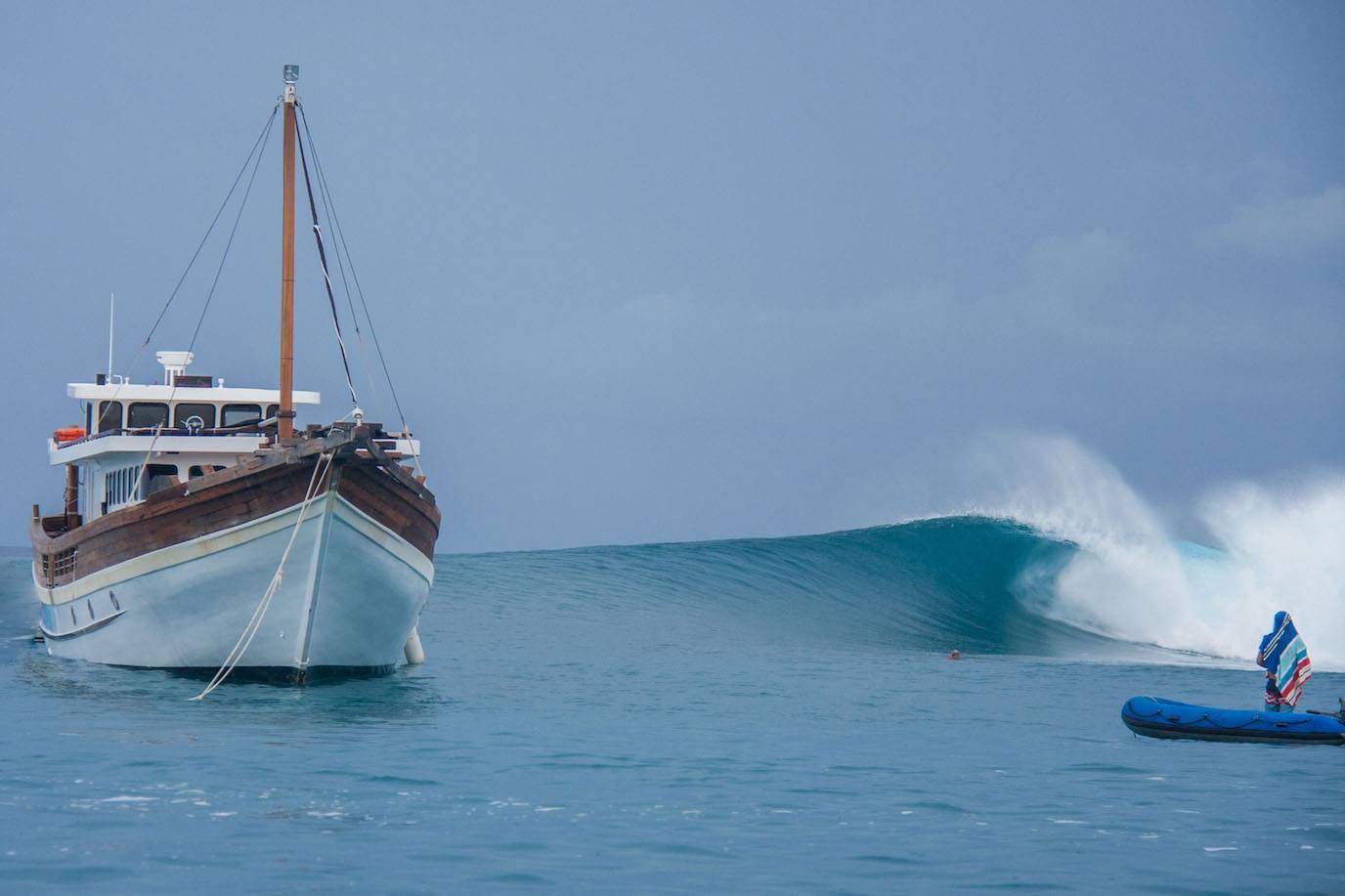 mentawais surf charter