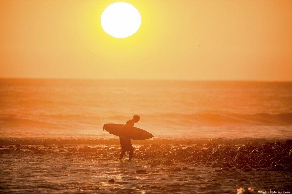 Surfer - Lifestyle