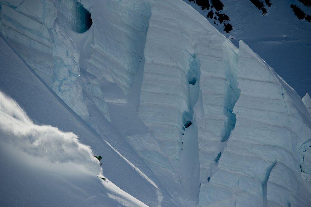 Points North Heli-Adventures Inc. 2012