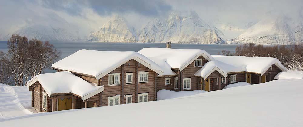 Lyngen Lodge Norway
