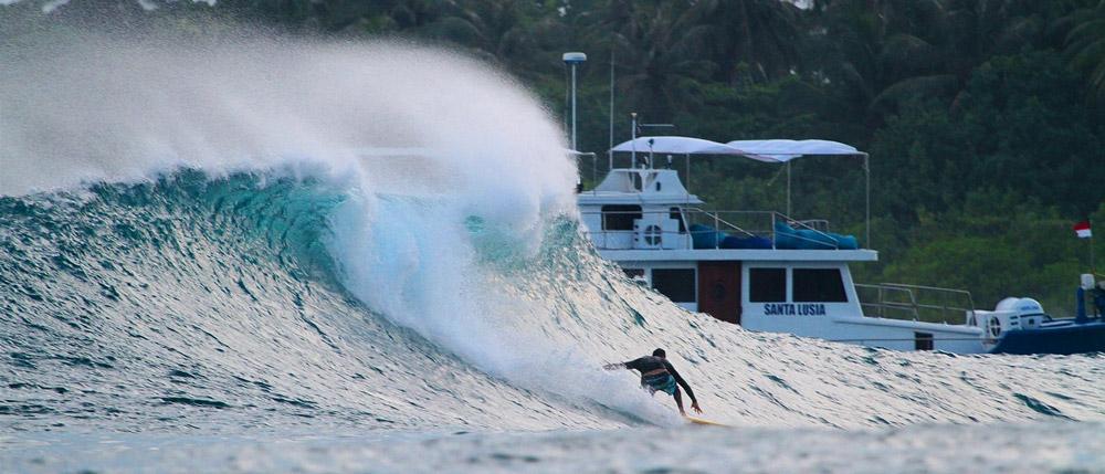 Surf Mentawais