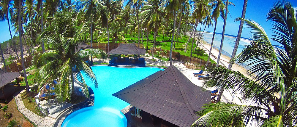 Surf Resort Mentawais