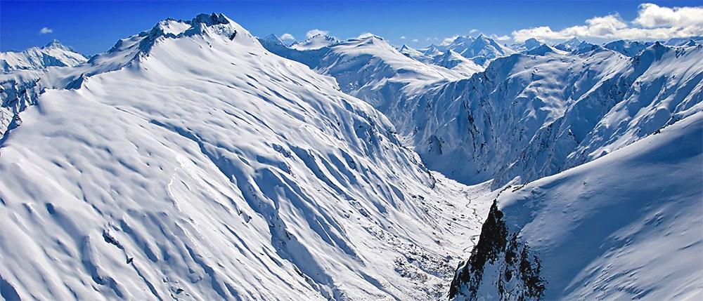 Travel Insurance New Zealand Snowboarding