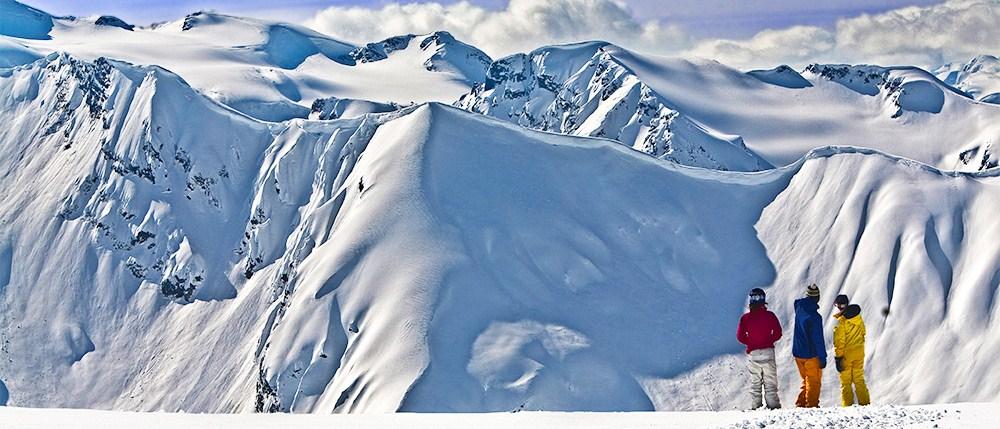 Skeena Mountains