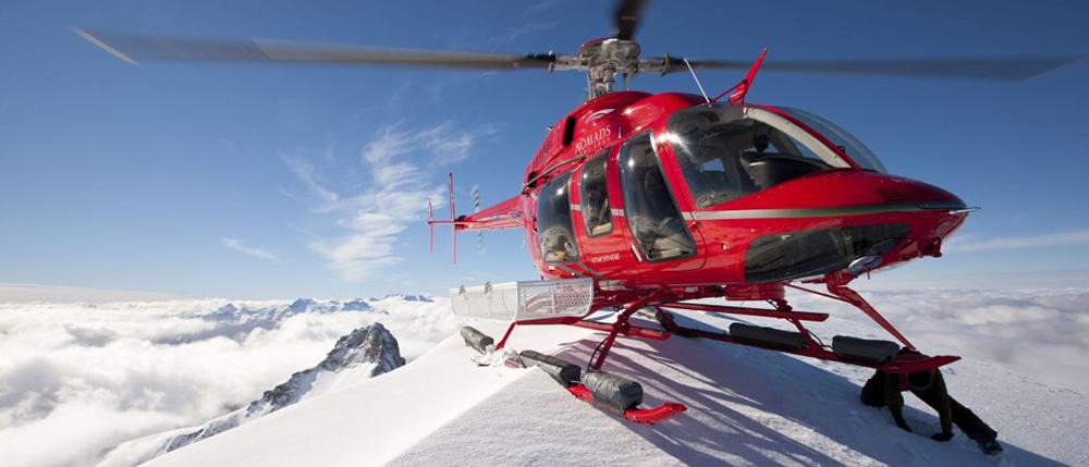 Luxury Snow Trips