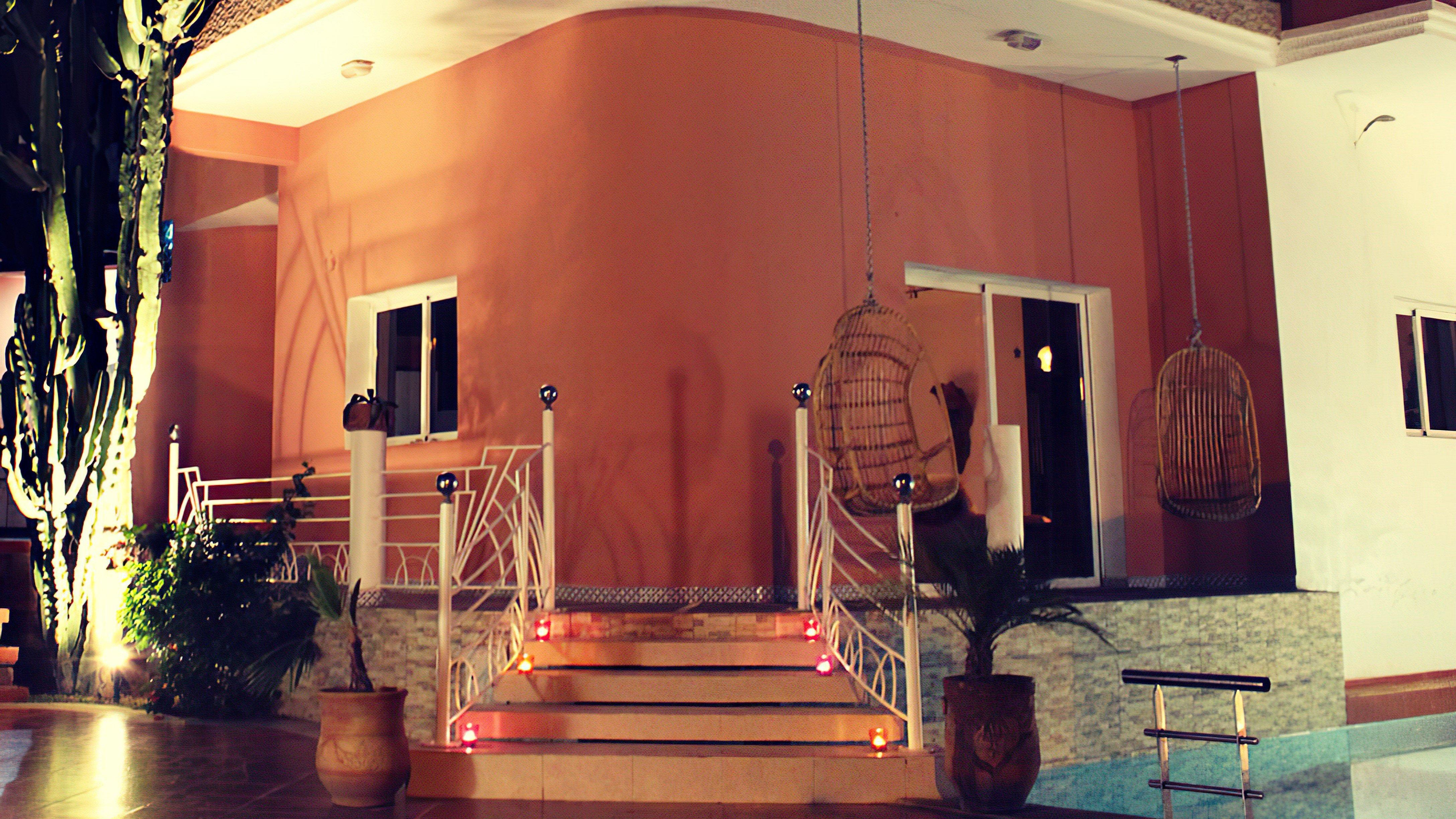 Perfect Solid Surf U0026 Yoga Camp Villa Tamraght, Morocco | LUEX