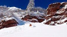 Freeride Alta Valtellina