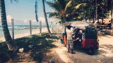 Lapoint Surf Camp Sri Lanka