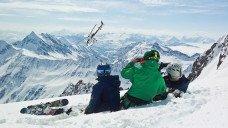 Heliski Courmayeur Mont-Blanc