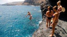 Surfcamp Las Palmas