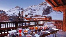 Chalet Marcopolo