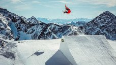 Stubai Freestyle Camp
