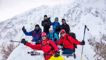 Sherpasride – Rishiri Trip