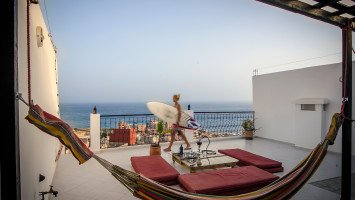 Almugar Surf Apartments Taghazout
