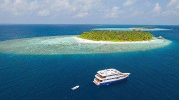 Maldives Explorer
