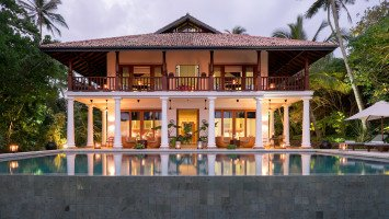 Eraeliya Villas & Gardens