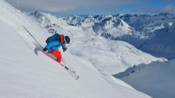 Andermatt The Three Holy Kings Freeride Days