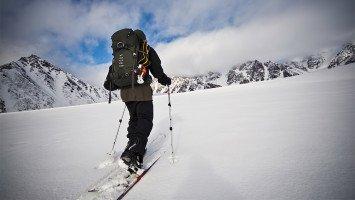 Stentiford Snowboarding Camps - Courchevel