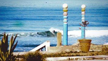 Camino Surf Sidi Ifni