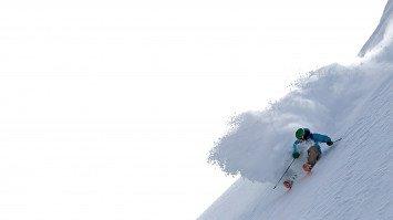 Garhammer Freeski Camps - Arlberg