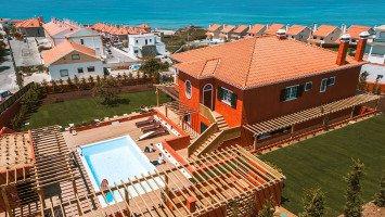 Mar A Villa Surf Lodge