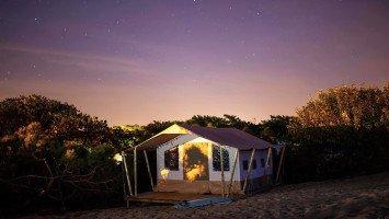 Le Pin Sec - Family Camp