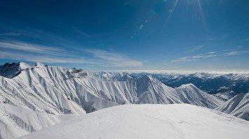 Freeride Camps Arlberg