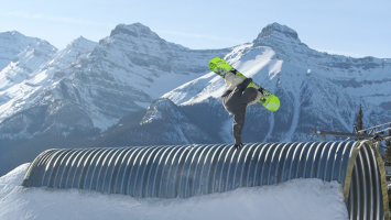 Banff Freestyle Camps
