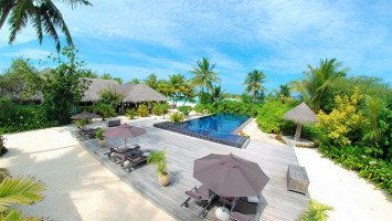 Naladhu Private Island Maldives