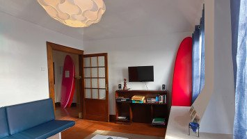 Surfivor Porto Surf Hostel
