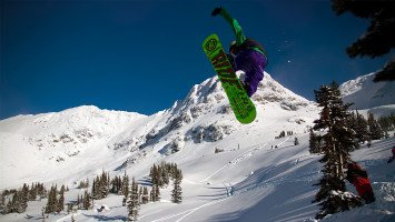 Pro Ride Snowboard Camps