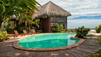 Punta Mango Surf Resorts