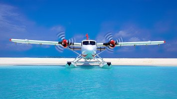 Seaplane Excursions