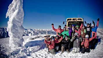 Fernie Ski & Snowboard Instructor Course