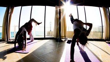Surf Maroc Yoga Retreats