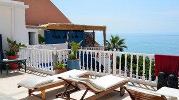 Surf Maroc Taghazout Villa