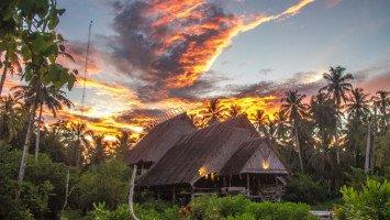 Hidden Bay Resort