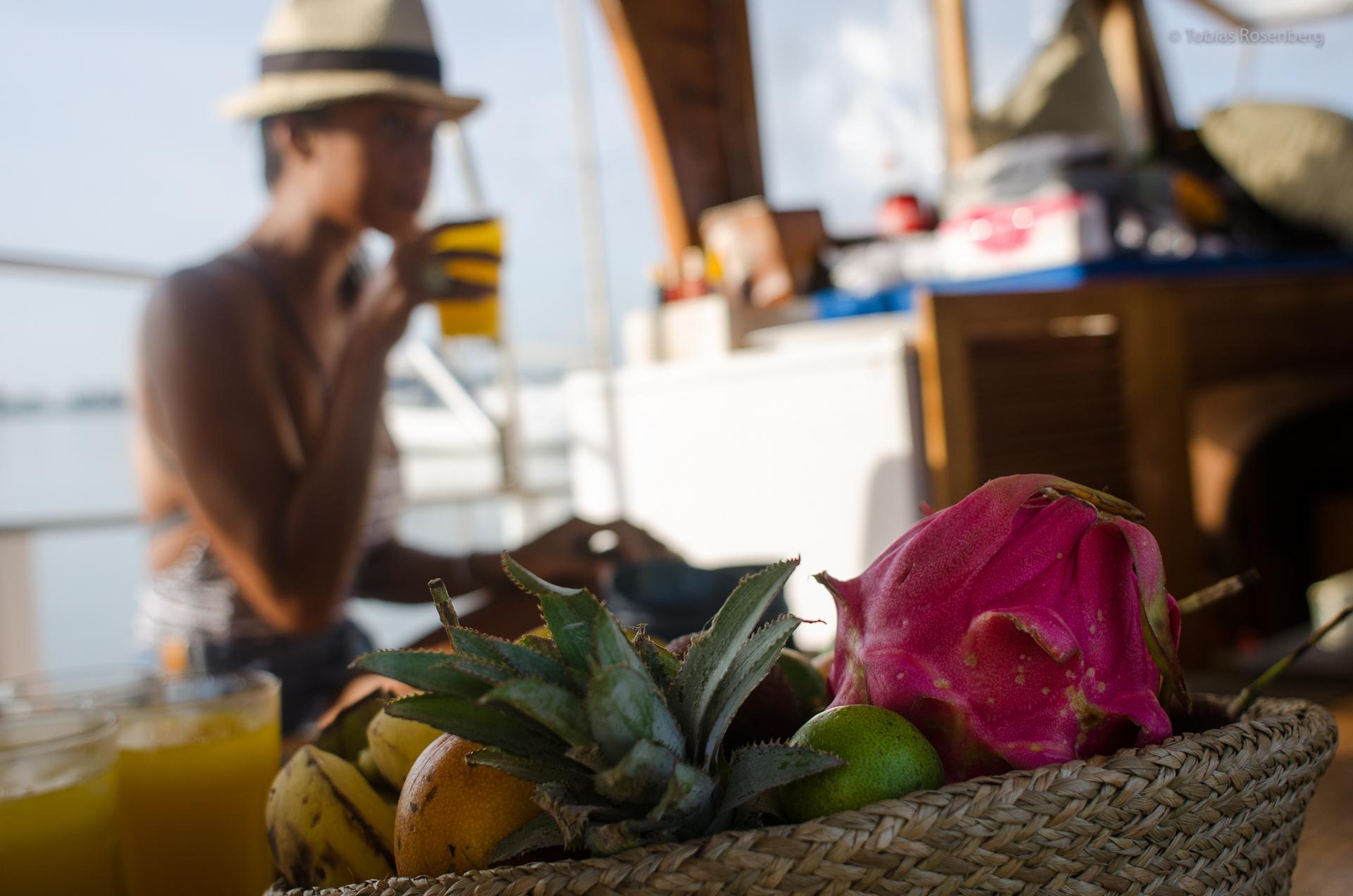 Exotic Fruits Abroad Sri Noa Noa