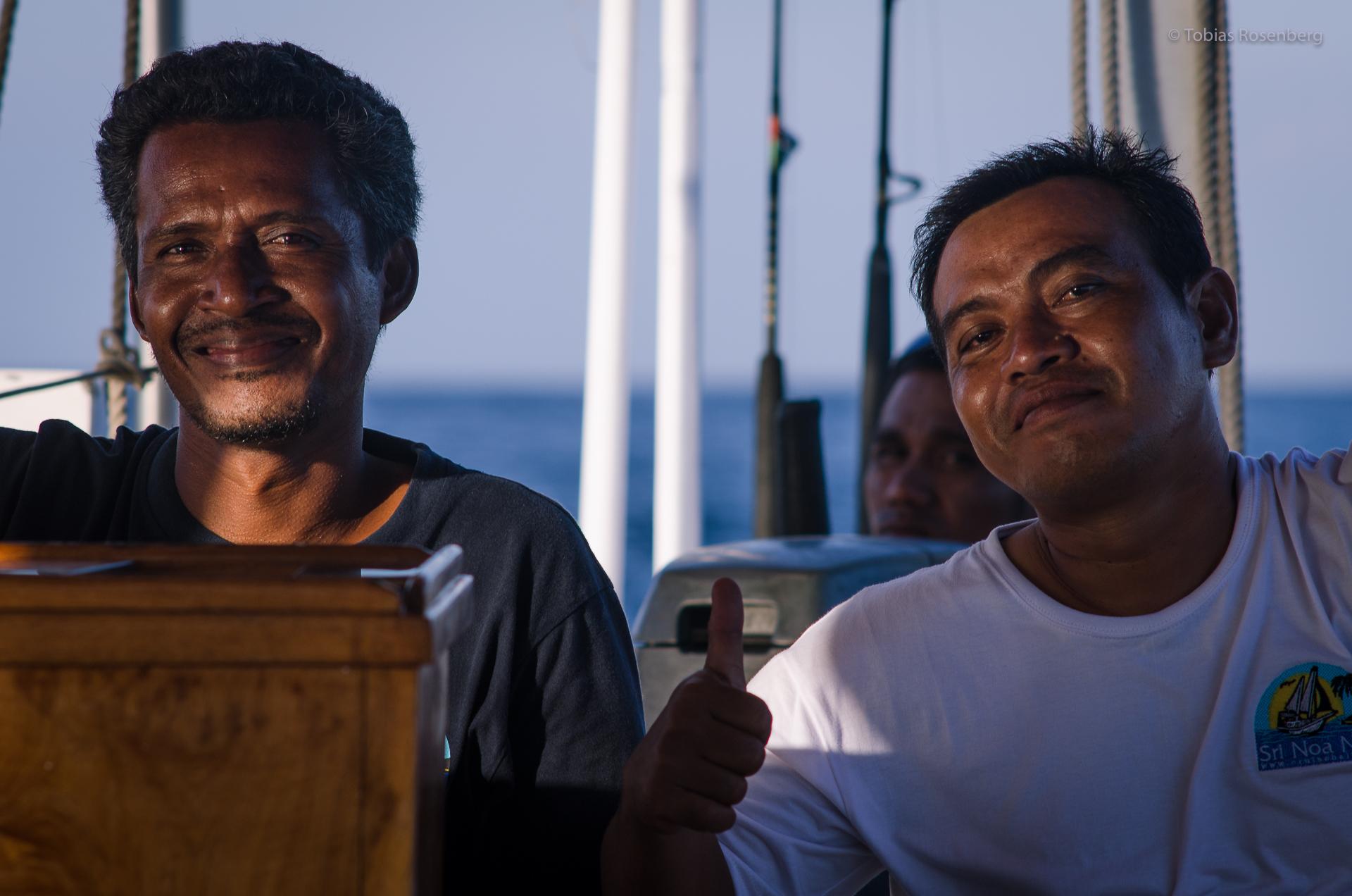 Sri Noa Noa Crew