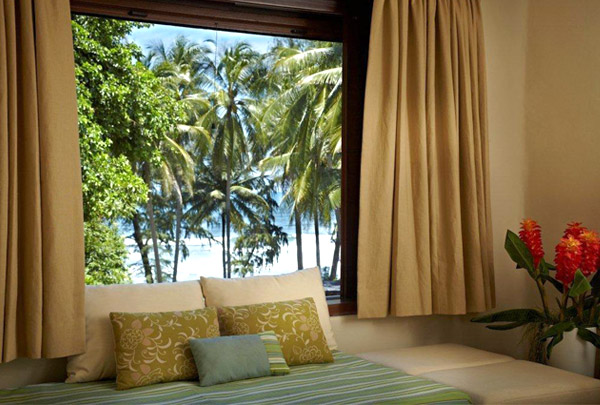 Double Room Ocean View