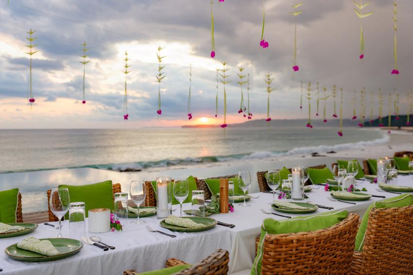 Nio Beach Club